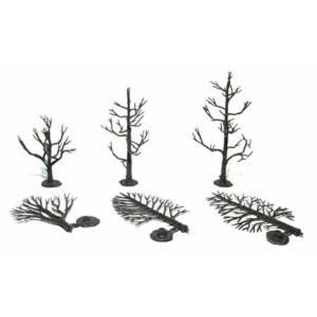 Deciduous Tree Armatures 3- 5 Woodland Scenics by Woodland Scenics - Woodland Scenics Tree Armatures
