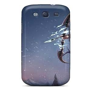 For Galaxy S3 Case - Protective Case For Luckmore Case