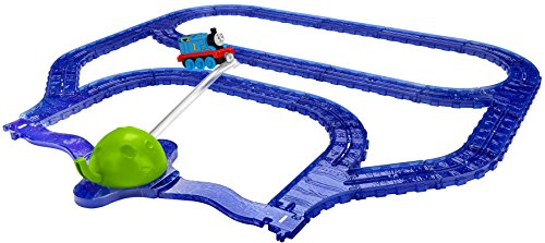 - Thomas & Friends Fisher-Price Adventures, Space Mission Track Pack