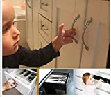 Eco-Baby Magnetic Cabinet Locks