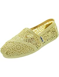Seasonal Classics Womens Slip on Shoes
