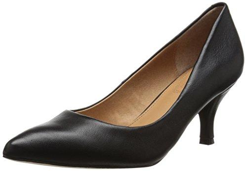 Women's Corso Como 'Penny' Pointy Toe Pump, Size 10 M - Blac
