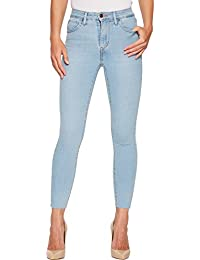 Women's 721 High Rise Skinny Ankle Jeans