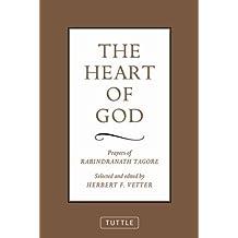 Heart of God: Prayers of Rabindranath Tagore
