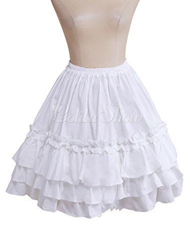 Cotton Petticoat - 8