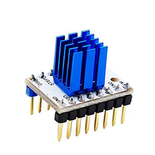 ZREAL TMC2100 V1.3 - Juego de destornillador para impresora 3D ...