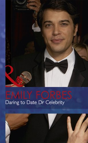 book cover of Daring to Date Dr Celebrity