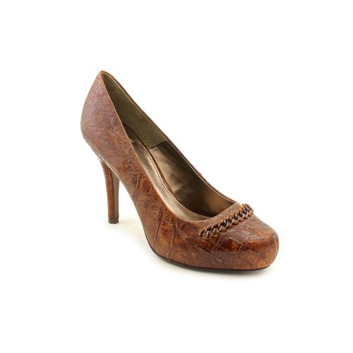 Isola Women's Coral,Cognac Baby Croco Leather,US 10 ()