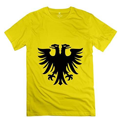 Doubleheaded Eagle T Shirts For Mens