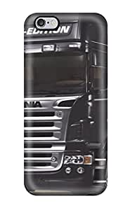New Style Case Cover ZnpoBXv1804rxSfh Scania Compatible With Iphone 6 Plus Protection Case