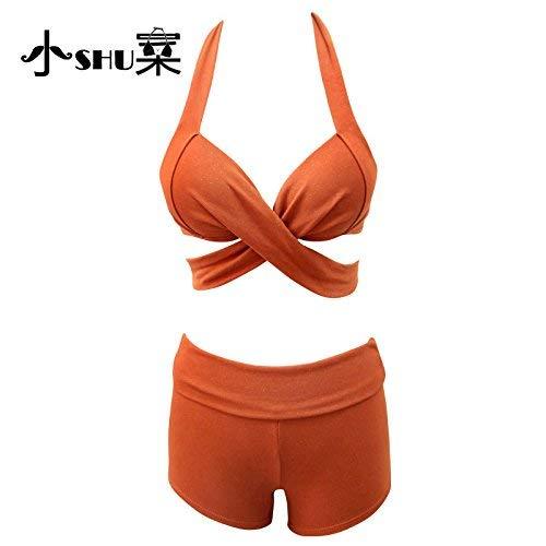 Pantaloni Come Bikini Swimwear Mostrato M Taglia Lace Mostrato 3 Qiusa Moda Unica Esterni In President Pezzi Eleganti colore Nero Sexy Dimensione Alla qIagxFwS7