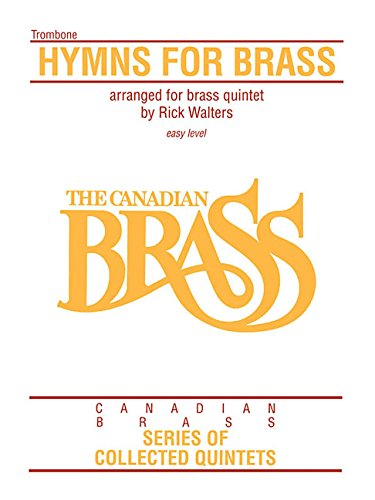 - Hymns for Brass: Trombone