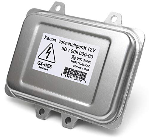Replacement 5DV 009 000-00