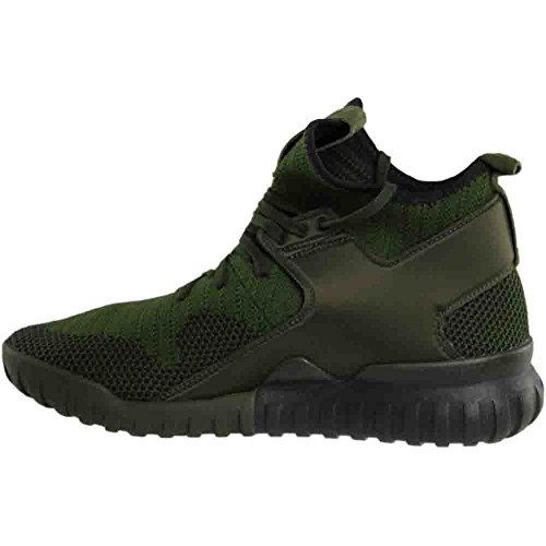 X Adidas Para De Pk Zapatillas midnight Black Moda Tubular Hombre Cargo Midnight qUCa1