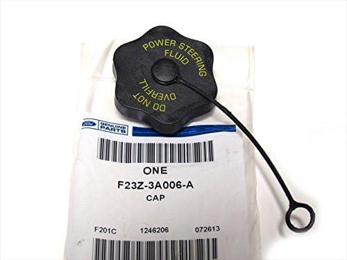 Genuine Ford Reservoir Cap 8L2Z-3A006-A