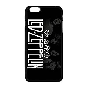 New Modern Customized led zeppelin Cool Beautiful Iphone 6 Plus case 5.5 inch
