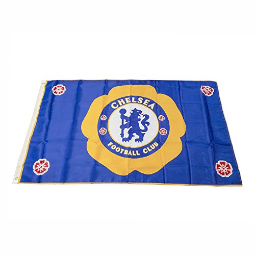 Chelsea FC Football Soccer Club Flag 3x5 Feet ()