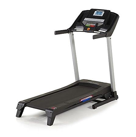 Pro form 5.0 ZLT - Cinta de Correr para Fitness, Color Negro ...