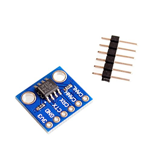 TL-ANALOG SN65HVD230 CAN Bus transceiver Communication Module from TL-ANALOG
