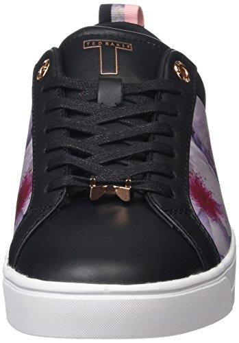 Sneakers Nere Fushar Da Donna Panettiere Ted Baker