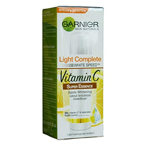 Garnier Light Complete White Speed Super Essence 30 Ml