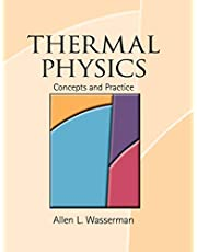 Thermal Physics: Concepts and Practice