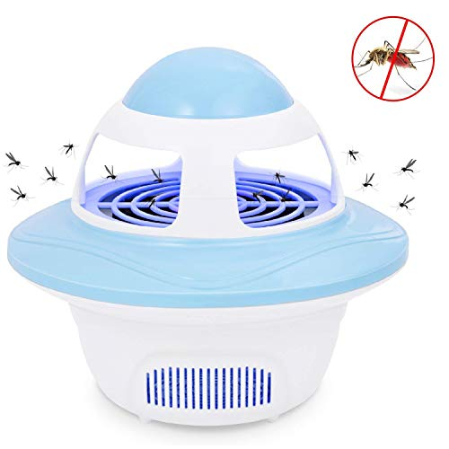 Outdoor Insect Killer Lamp in US - 4