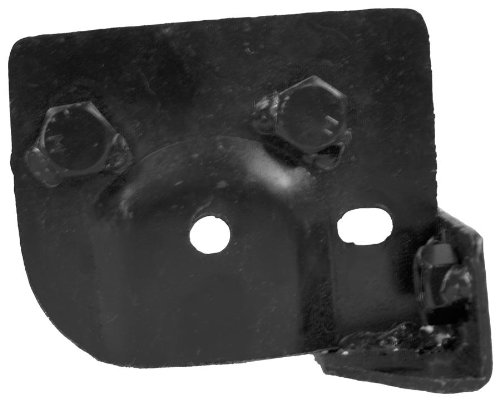 OE Replacement Dodge Dakota/Durango Front Driver Side Bumper Bracket (Partslink Number - Dodge Replacement Dakota Bumper