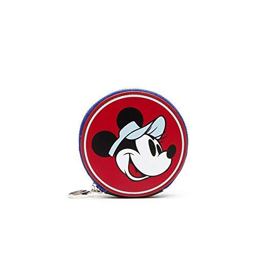 Disney Minnie Red Lacoste Pm Nf2697xm Premium Femme Bqgzafw