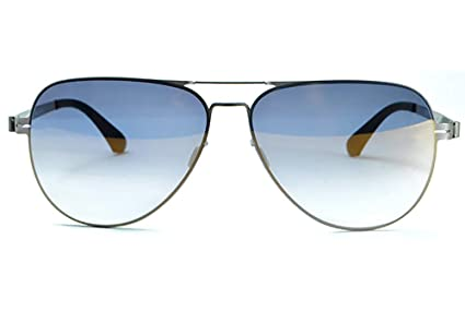 Amazon Com Nbd Corp Horien Sunglasses Premium Aviator Sunglasses