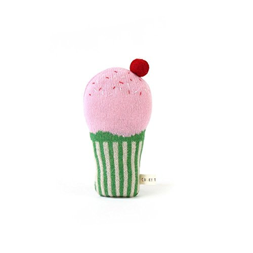 Knitted Cakes - 7