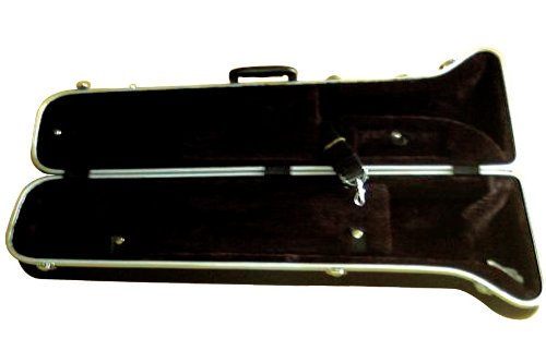 Ravel CS622TBO ABS Tenor Trombone Case