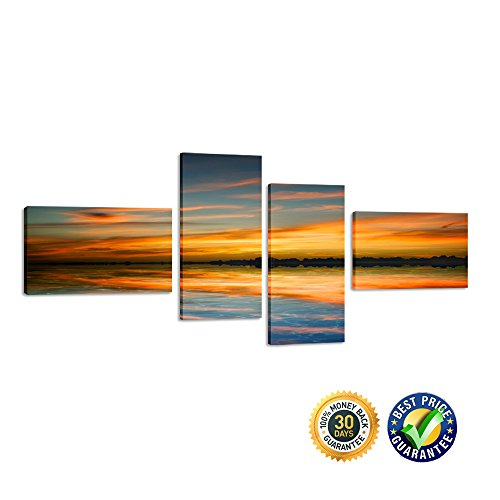 Creative Art- Gallery Wrapped Canvas Prints Stretched and...