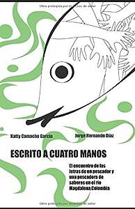 Escrito a cuatro manos: El encuentro de las letras de un pescador y una pescadora