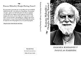 Amazon.com: Ramana Maharshi y Douglas Harding Tomo I