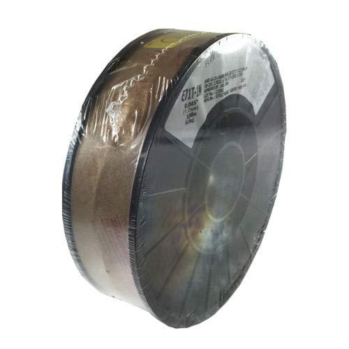 Flux cored welding wire E71T-1 .045 X 10#
