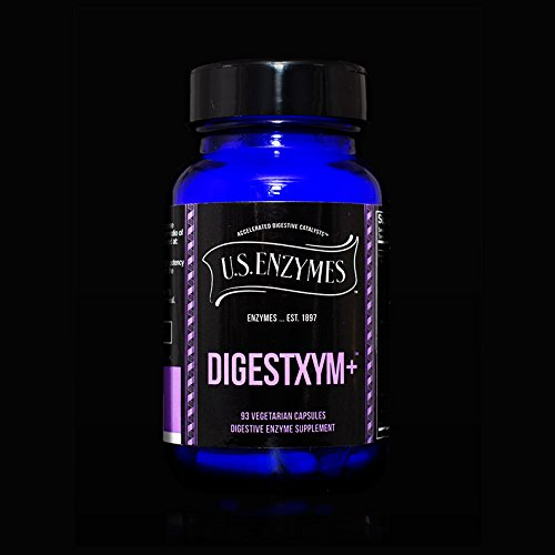 Cheap Digestxym+  Premium Enzymes – Extra Strength  93 Capsules