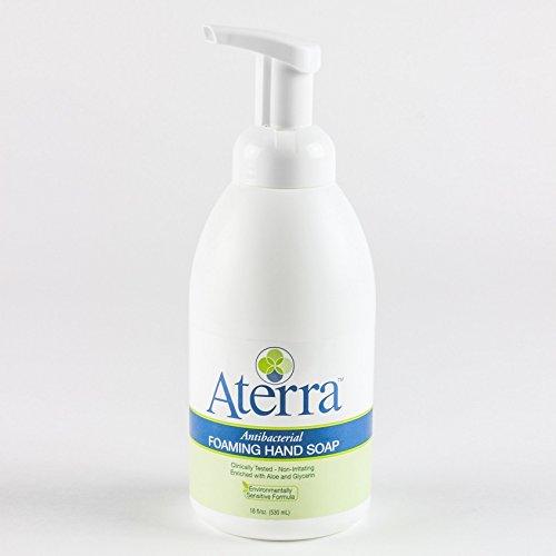 aterra-antibacterial-foaming-hand-soap-18-oz-bottle