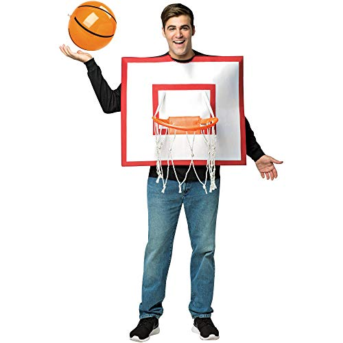Rasta Imposta Basketball Hoop With Ball]()