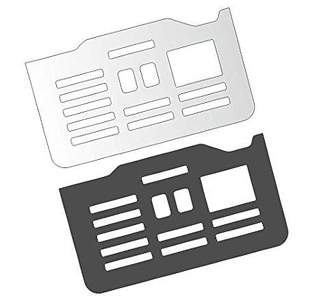 6900 /& 6850 Schutzfolie für DeLonghi PrimaDonna Exklusiv Tropfblech ESAM