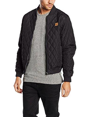 Mens Urban Outerwear Nylon Jacket - 2