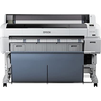 Epson SureColor T7270DR - Impresora de gran formato (28 sec/A1 ...