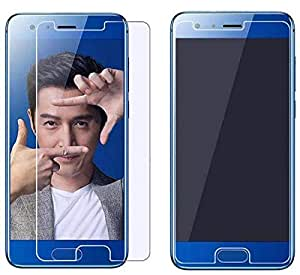 Tembered Glass screen protector for Honor 9 / Huawei Honor 9 Premium - Clear by hunch