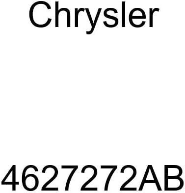 Chrysler Genuine 4627272AB Engine Cover