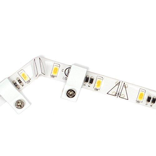 WAC Lighting LED-TE2427-5-WT InvisiLED PRO III Tape Light, 5', Warm ()