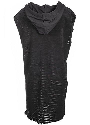 Widow - Sudadera con capucha - para mujer negro