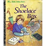 The Shoelace Box, Elizabeth Winthrop, 0307020541