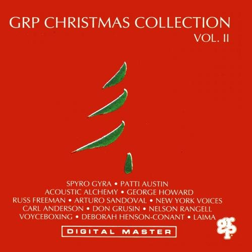 GRP Christmas Collection, Vol. - Austin Hut The