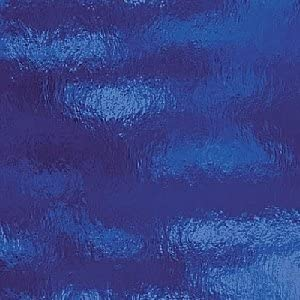 "8X10/"" Spectrum Glass Sheet S 146W Dark Purple Waterglass Stained Glass Sheet"