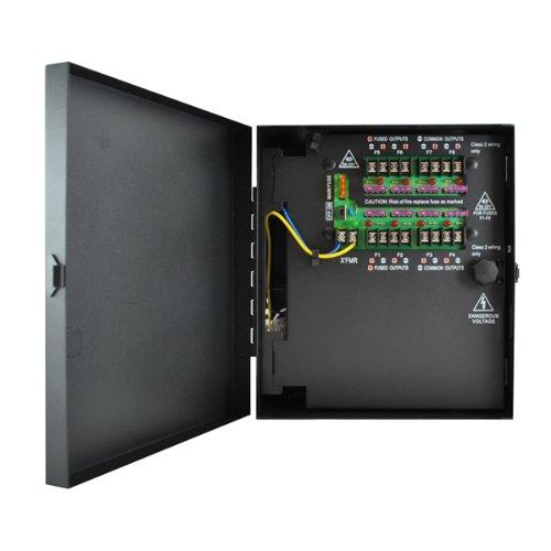REVO America REP3AC24-8-4L 8 Channel 24V Power Supply